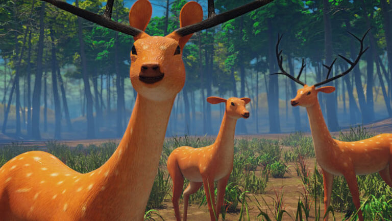 3D Animated Films and movies